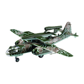 Miniatura Bombardeiro Arado Planeta Deagostini