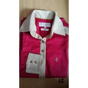 Camisa Dudalina Fem Social - Original (tam 36)