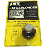 Speedloader Cargador Rápido Revolver Original Hks 10a S&w 38