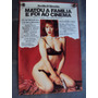 Cartaz Original Matou A Familia Claudia Raia Poster Filme