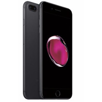 Iphone 7 Plus Nuevo Sellado 256gb Chip A10 Camara Dual