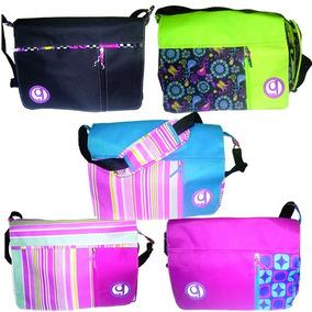 Bandolero Bolso Escolar (niñas) Garden Bag * Mayor Y Detal*