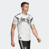 Camiseta Selección Alemania Versión Jugador (climachill)