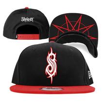 Gorra Snapback New Era Slipknot Original Usa