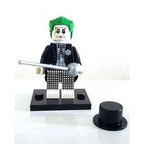 Coringa Joker Jack Nicholson Mimico Batman Marvel Coleção