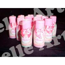 10 Mini Hidratantes Ou Sabonete Líquido Personalizados