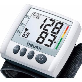 Baumanometro Digital De Muñeca Bc30, Envió Gratis, Beurer!!!