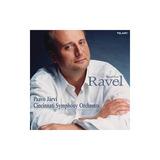 Ravel/jarvi/cincinnati So Suite 2 Daphnis Et Chloe Pavane/va