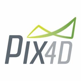 Pix4d Pix4dmapper Versão 1.1.38 - Envio Imediato