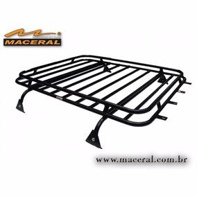 Bagageiro De Teto L200 Savana Maceral