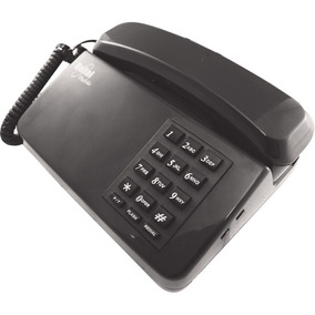 Telefone Unitel Padrao C/ch.marfim