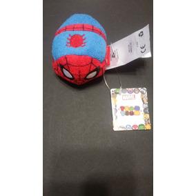 Tsum Tsum Mini Peluche De Spiderman El Hombre Araña