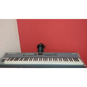 Piano Digital Kurzweil Sp2x
