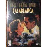 Dvd Casablanca