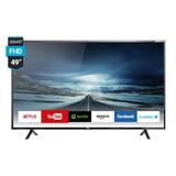 Smart Tv Tcl 49 Pulgadas L49s62 Full Hd Netflix Lhconfort