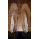 Orma Para Zapatos 39 Y 40 De Madera