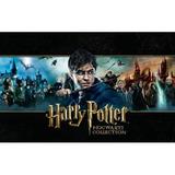 Blu-ray Coleção Harry Potter - Hogwarts Collection - 31 Di