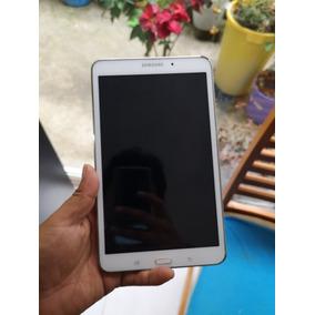 Tablet Samsung Sm-t330 16 Gb Todo Funional No Reparada