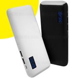 Power Bank Cargador Portatil Bateria Externa De 14400mah Led