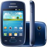 Samsung Galaxy Pocket Neo S5312 - Dual Chip - De Vitrine!