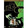 O Mágico De Oz - Box Com 3 Dvds - Judy Garland - Ray Bolger