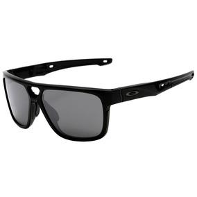 Oakley Crossrange Patch - Óculos De Sol Matte Black/ Prizm