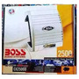 Planta Amplificadora Boss Monoblock 2500w