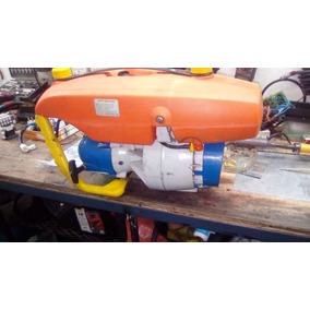 Turbina A Motor Para Deslizarse En El Agua Italiana A Combus