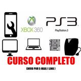 Curso Manutenção Celular Tablet Notebook Xbox 360 Ps3 Outros