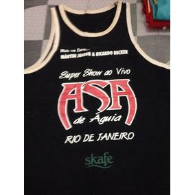 0d5b3ffad1 Camiseta Asa De Aguia - Camisetas e Blusas no Mercado Livre Brasil