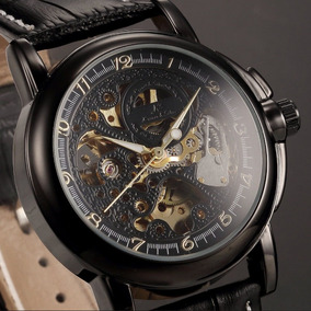 Reloj Aleman 100% Original Kronen & Söhne Skeleton Subasta