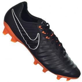 Chuteiras Nike Tiempo Couro De Canguru - Chuteiras Nike para Adultos ... 05ce84e424d85