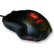 Mouse Gamer Msi G Series Dragon Edition 6400dpi Usb S/caja