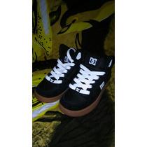 Zapatillas Dc Originales Chicos