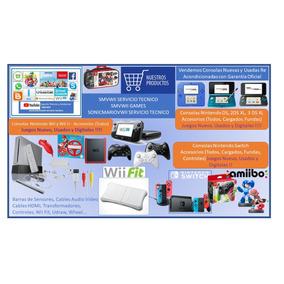 Juegos Para Wii (d I G I T A L E S!!!) Wii U {consulte}