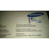 Toner Samsung Ml-2250d5 Original 5,000 Paginas Caja Sellada