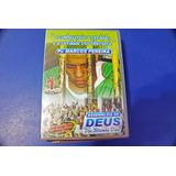 Dvd Pregação A Verdade Vos Libertara Pr Marcos Pereira V. 1