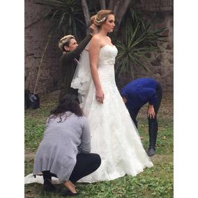 Vestidos de novia pnina tornai en mexico