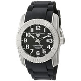 Reloj Hombre Swiss Legend 11876a Ti 01 W Analog Display