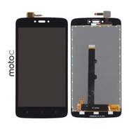Frontal Tela Touch Display Lcd Motorola Moto C Xt1750 Xt1754