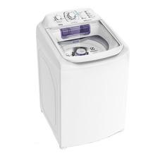 Lavadora De Roupas Automática Electrolux Lac12 Branca 12kg 110v