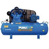 Compressor De Ar 40 Pés 283l Trifásico Pb40/283 Puma