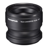 Tele Convertidor Olympus Impermeable Hasta 40 Pies, 4x A 7x