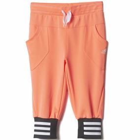 Pants Atletico 3/4 Rock It Bebe adidas Ak1968