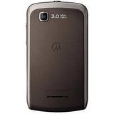 Carcaça Completa Motorola Ex112 + Tampa