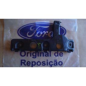 Suporte Parachoque Dianteiro Novo Ka Novo Original Ford