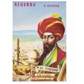 Algebra De Baldor +guia De Ejercicios Resuelto Libro Digital