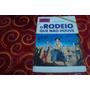 Monterrey Lei Revolver 22 Tadeu Romano Rodeio