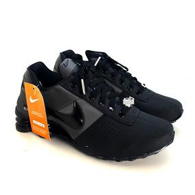 Tênis Nike Shox Classic Deliver Junior 4 Molas + Frete