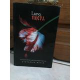 Luna Nueva Libro Crepusculo Saga Stephenie Meyer